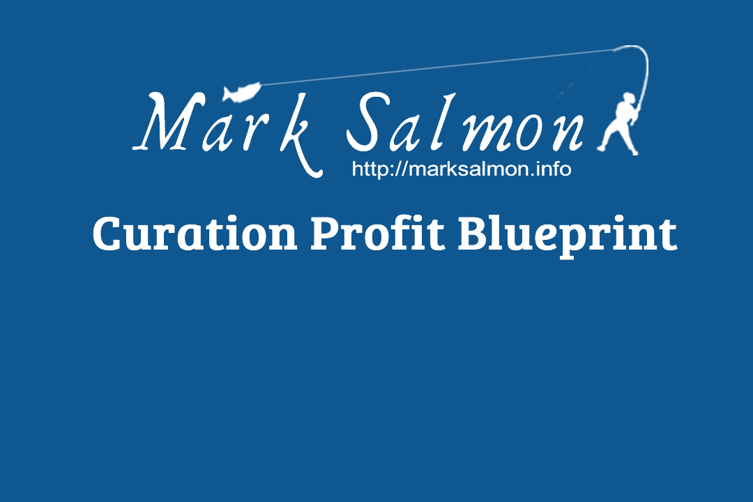 Curation profit blueprint offer mark salmon info theres no theory here malvernweather Image collections